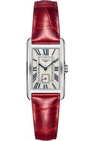 Reloj para dama Longines DolceVita L55124715