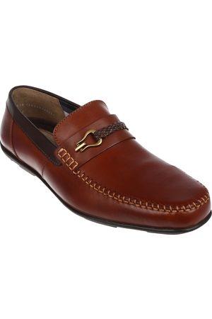 Zapato driver Flexi piel