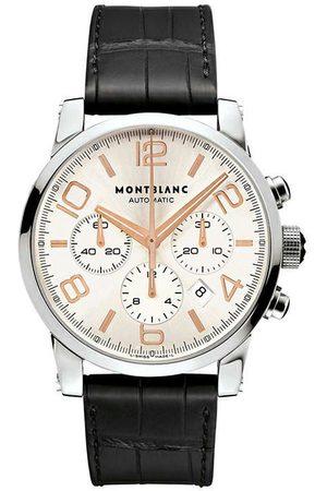 Reloj para caballero Montblanc Timewalker 101549 negro