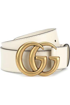 Gucci Mujer Cinturones - Embellished leather belt