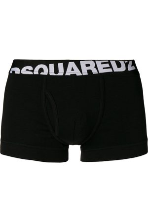 Dsquared2 Hombre Boxers y trusas - Logo waistband boxers