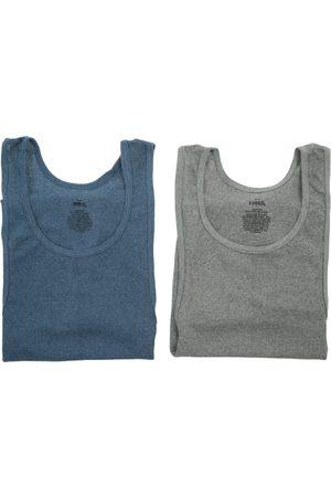 Camiseta Rinbros cuello redondo algodón