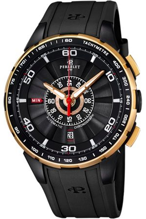 Reloj unisex Perrelet Turbine Chrono A3036/1