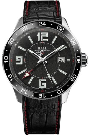 Reloj unisex Ball Engineer Master II GM3090C-LLAJ-BK