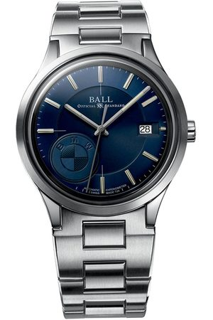 Reloj unisex Ball for BMW NM3010D-SCJ-BE