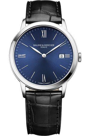 Reloj para caballero Baume & Mercier My Classima M0A10324 negro