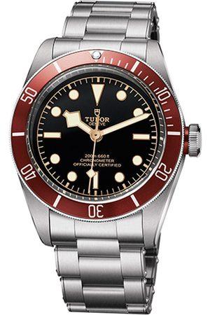 Reloj para caballero Tudor Heritage Black Bay M79230R-0004