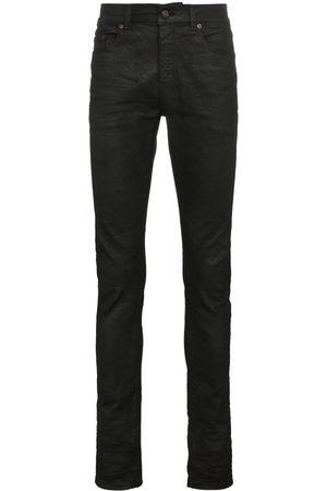 Saint Laurent Hombre Skinny - Skinny jeans revestidos