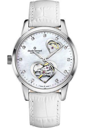 Reloj para dama Claude Bernard Sophisticated Classics 85018.3.NAPN