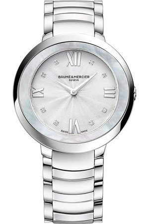 Reloj para dama Baume & Mercier Promesse M0A10178