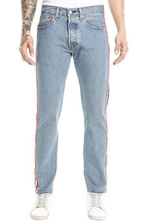 Jeans Levi's 501 corte straight
