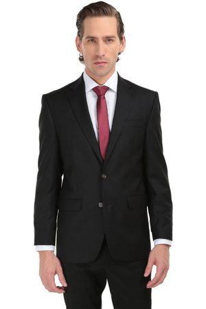 Saco de vestir Lauren Ralph Lauren corte regular fit lana