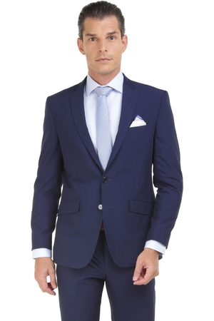 Saco de vestir Kenneth Cole corte slim fit