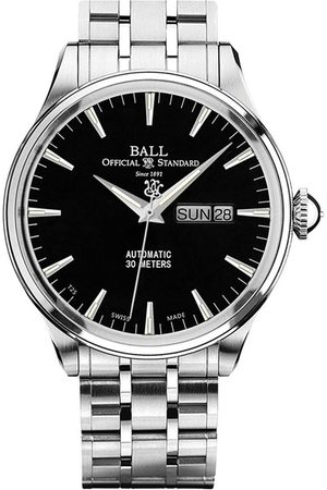 Reloj unisex Ball Trainmaster Eternity NM2080D-SJ-BK