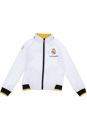 Chamarra Equipos Internacionales Club Real Madrid para niño