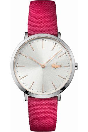 Reloj para dama Lacoste Moon Ultra Slim LC.200.0998 brillante