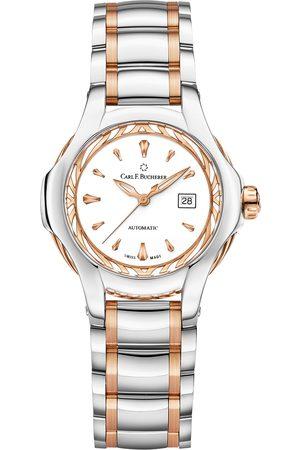 Reloj para dama Carl F. Bucherer Phatos Diva 00.10580.07.23.21.02