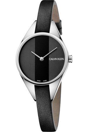 Reloj para dama Calvin Klein Rebel K8P231C1