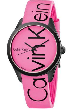 Calvin Klein Color K5E51TZP Reloj Unisex Color