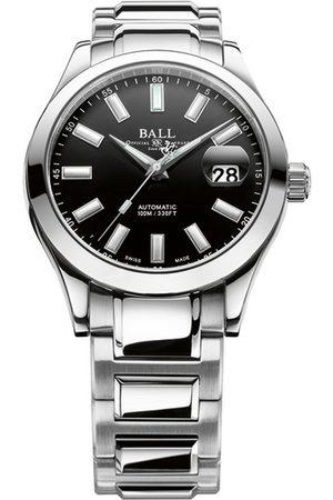 Reloj para caballero Ball Engineer II NM2026C-S6-BK