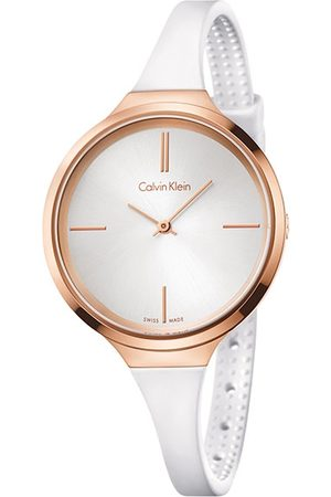 Calvin Klein Lively K4U236K6 Reloj para Dama Color