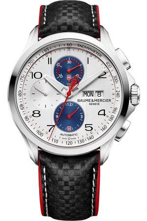 Reloj para caballero Baume & Mercier Clifton Club M0A10342 negro