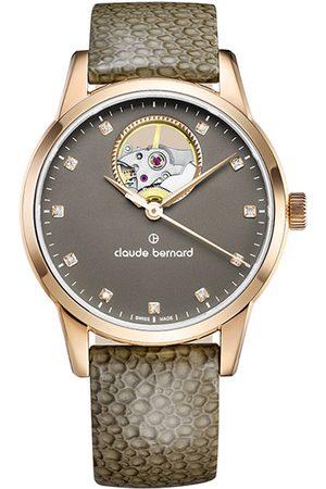 Reloj para dama Claude Bernard Sophisticated Classics 85018.37R.TA