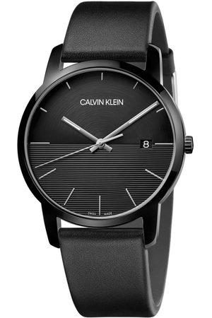 Reloj para caballero Calvin Klein City K2G2G4C1