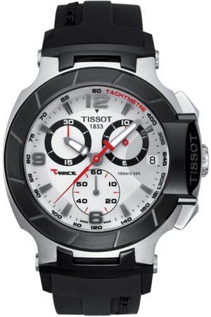 Tissot T-Race T0484172703700 Reloj para Caballero Color