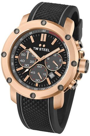 Tw Steel Grandeur Tech TS5 Reloj Fino para Caballero Color