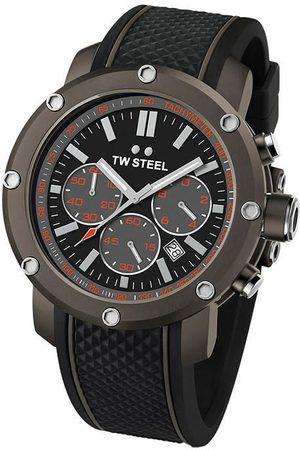 Tw Steel Grandeur Tech TS4 Reloj Fino para Caballero Color