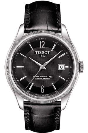 Reloj para caballero Tissot Ballade T1084081605700 negro