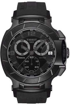 Tissot T-Race T0484173705700 Reloj para Caballero Color