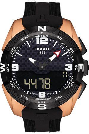 Reloj para caballero Tissot T-Touch Solar T0914204720700