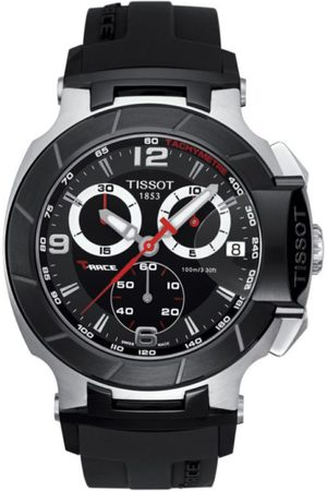Tissot T-Race T0484172705700 Reloj para Caballero Color
