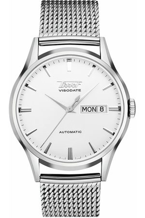 Reloj para caballero Tissot Heritage Visodate T0194301103100