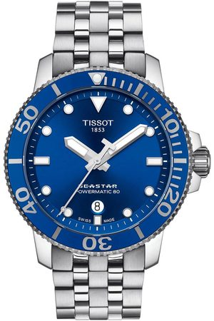 Reloj para caballero Tissot T-Sport Seastar T1204071105100
