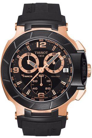Tissot T-Race T0484172705706 Reloj para Caballero Color