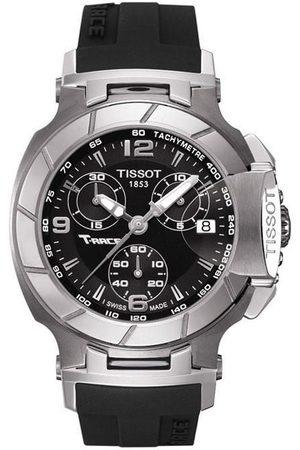 Tissot T-Race T0482171705700 Reloj para Dama Color
