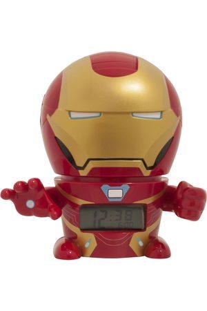 Reloj Despertador Bulbbotz Iron-Man