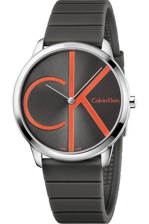 Reloj unisex Calvin Klein Minimal K3M211T3