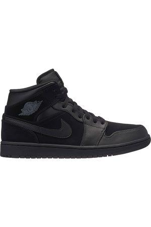 Tenis Nike Air Jordan 1 Mid básquetbol para caballero