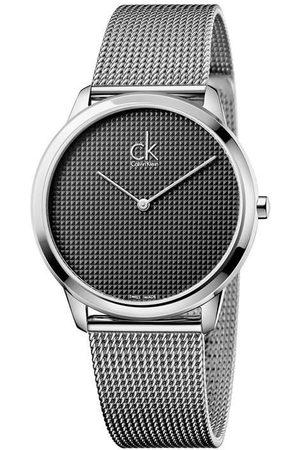 Calvin Klein Minimal K3M2112X Reloj Unisex Color