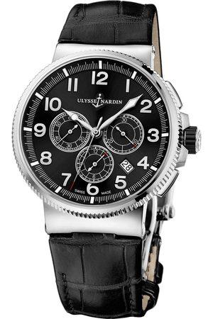 Reloj para caballero Ulysse Nardin Diver 1503-150/62