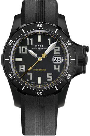 Reloj para caballero Ball Engineer Hydrocarbon DM2176A-P1CAJ-BK