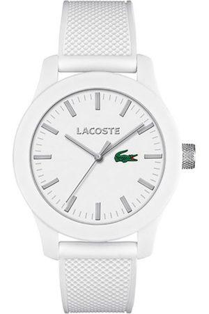 Lacoste L.12.12 LC.201.0819 Reloj para Caballero Color Blanco