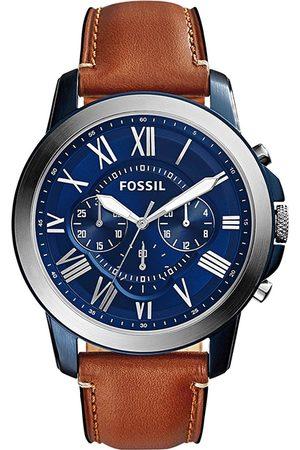 Reloj para caballero Fossil Grant FS5151 marrón