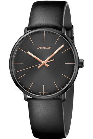 Reloj para caballero Calvin Klein High Noon K8M214CB
