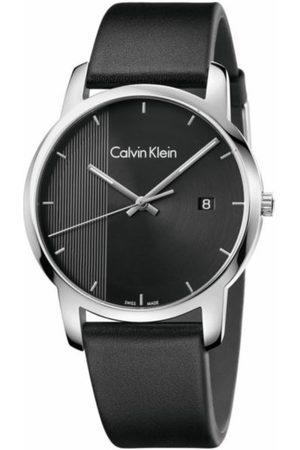 Reloj para caballero Calvin Klein City K2G2G1C1
