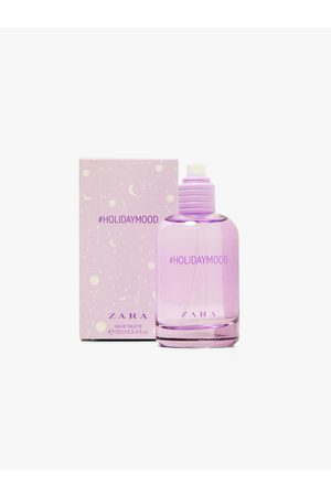 Zara #holidaymood edt 100ml